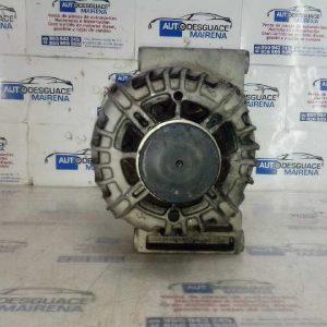 ALTERNADOR CHEVROLET AVEO BERLINA HATCHBACK 1.3 Diesel 13505392