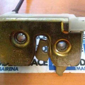 CERRADURA MALETERO - PORTON FORD KA * B43102AC